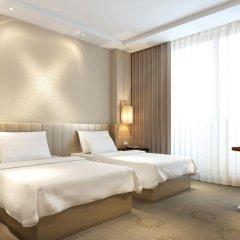 Отель Hyatt Regency Tashkent 5* Стандартный номер с 2 отдельными кроватями фото 2