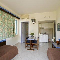 Mariette Hotel Apartments 2* Студия с различными типами кроватей фото 4