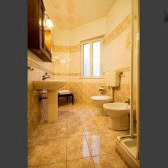 Отель Casa Cagliostro Palermo Италия, Палермо - отзывы, цены и фото номеров - забронировать отель Casa Cagliostro Palermo онлайн ванная фото 2