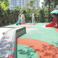 Отель Anantara Sanya Resort & Spa детские мероприятия