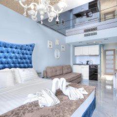 Art Boutique Hotel 4* Апартаменты фото 2