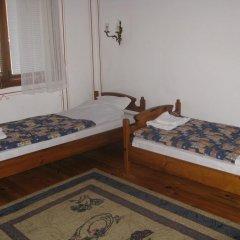 Family Hotel Kalina 3* Стандартный номер с различными типами кроватей