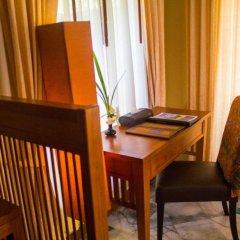 Отель Railay Bay Resort and Spa 4* Коттедж Делюкс с различными типами кроватей фото 18