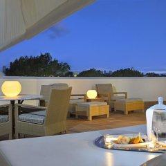 Melia Cala Dor Boutique Hotel 5* Люкс с различными типами кроватей фото 7