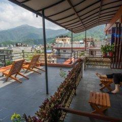 Отель Middle Path Непал, Покхара - отзывы, цены и фото номеров - забронировать отель Middle Path онлайн фото 11