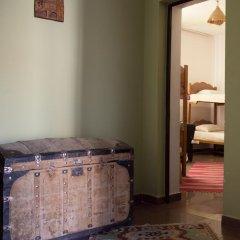 Milingona Hostel удобства в номере фото 2