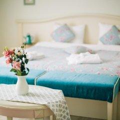 Гостевой дом Наша Дача комната для гостей фото 5