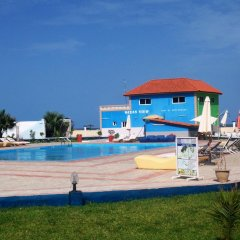 Sand Beach Hotel in Kololi, Gambia from 231$, photos, reviews - zenhotels.com pool
