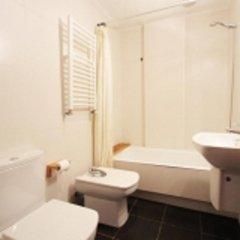 Отель Apartamento Balea Iii Орио ванная фото 2