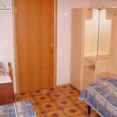 Гостиница Гавань Стандартный номер 2 отдельные кровати (общая ванная комната) фото 4