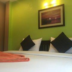 Baan Suan Ta Hotel 2* Улучшенный номер с различными типами кроватей фото 24