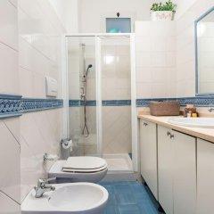 Отель Trevispagna Charme Apartment Италия, Рим - отзывы, цены и фото номеров - забронировать отель Trevispagna Charme Apartment онлайн ванная