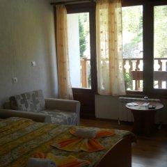 Отель Guest House Shareniya Most Чепеларе комната для гостей фото 2