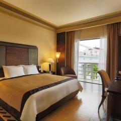 Отель Azerai La Residence, Hue 5* Улучшенный номер с различными типами кроватей фото 3