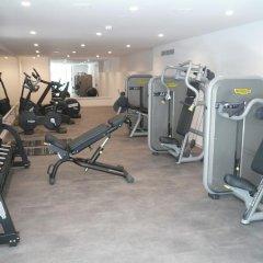 Hotel Mar Azul - Только для взрослых фитнесс-зал фото 3