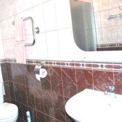 Гостиница Реакомп ванная