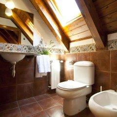Отель Vita Beret ванная