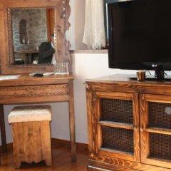 Hera Hotel Турция, Дикили - отзывы, цены и фото номеров - забронировать отель Hera Hotel онлайн удобства в номере фото 2