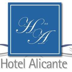 Hotel Alicante интерьер отеля фото 2