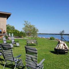Отель Guest House And Camping Jurmala Стандартный номер фото 20