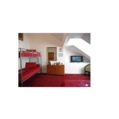 Отель Liverpool Lodge Великобритания, Ливерпуль - отзывы, цены и фото номеров - забронировать отель Liverpool Lodge онлайн комната для гостей фото 5