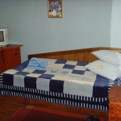 Пан Отель 3* Стандартный номер с различными типами кроватей фото 2