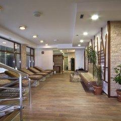 Club Hotel Yanakiev спа