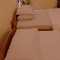 Hotel Loreto 3* Номер категории Эконом с 2 отдельными кроватями фото 16
