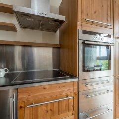 Апартаменты P&O Apartments Arkadia Студия с различными типами кроватей фото 8