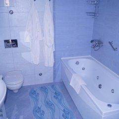 Hotel Stella di Mare 4* Апартаменты с различными типами кроватей фото 22