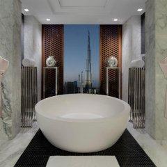 Отель Taj Dubai 5* Президентский люкс с различными типами кроватей