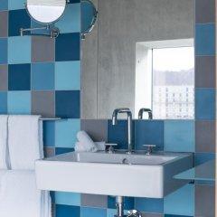 Placid Hotel Design & Lifestyle Zurich 4* Стандартный номер с различными типами кроватей фото 25
