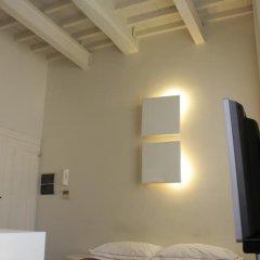 Отель Florent Студия с различными типами кроватей фото 25