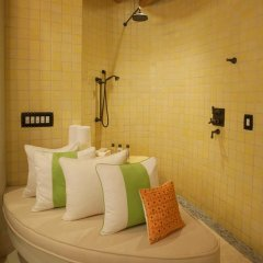 Отель Waldorf Astoria Los Cabos Pedregal 5* Номер Делюкс с 2 отдельными кроватями фото 4