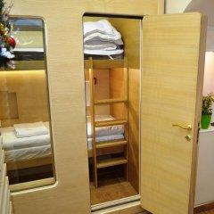 Гостиница Antihostel Forrest Стандартный номер разные типы кроватей фото 4