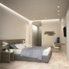 Отель Poseidon Athens 3* Стандартный номер с двуспальной кроватью фото 15