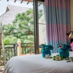 Отель Lanta Sand Resort & Spa 5* Люкс фото 4