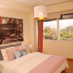 Отель Acropolis Luxury Suite комната для гостей фото 3