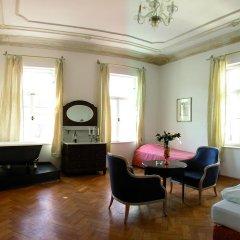 Hotel Mariandl Мюнхен комната для гостей