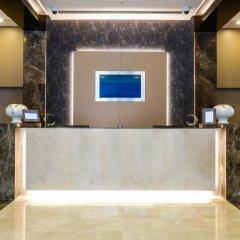 Park Dedeman Bostanci Hotel интерьер отеля фото 3