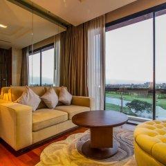 Отель Summit Windmill Golf Residence 5* Стандартный номер с различными типами кроватей фото 5