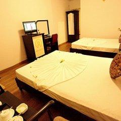 Hanoi Golden Hotel 3* Номер Делюкс с 2 отдельными кроватями