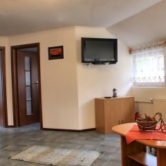 Отель Camping Pod Krokwia Польша, Закопане - отзывы, цены и фото номеров - забронировать отель Camping Pod Krokwia онлайн комната для гостей фото 2