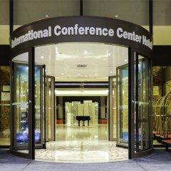 Отель Xiamen International Conference Hotel Китай, Сямынь - отзывы, цены и фото номеров - забронировать отель Xiamen International Conference Hotel онлайн городской автобус