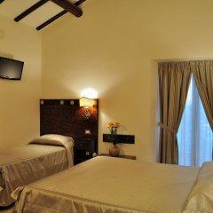 Al Casaletto Hotel 3* Стандартный номер с различными типами кроватей фото 18