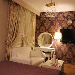 Отель Ottoman Suites 3* Студия с различными типами кроватей фото 8