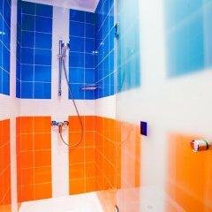 Hotel Tukan Номер категории Эконом с различными типами кроватей фото 2