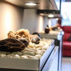 Апартаменты Szymoszkowa Residence Luxury Apartments Косцелиско питание