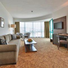 Отель Marina Grand Beach 4* Люкс фото 6