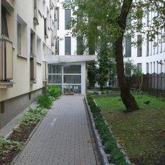 Отель Apartamenty Varsovie Wola City